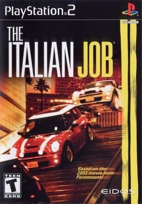 The Italian Job Tests Artikel Videos Mehr Gamepro