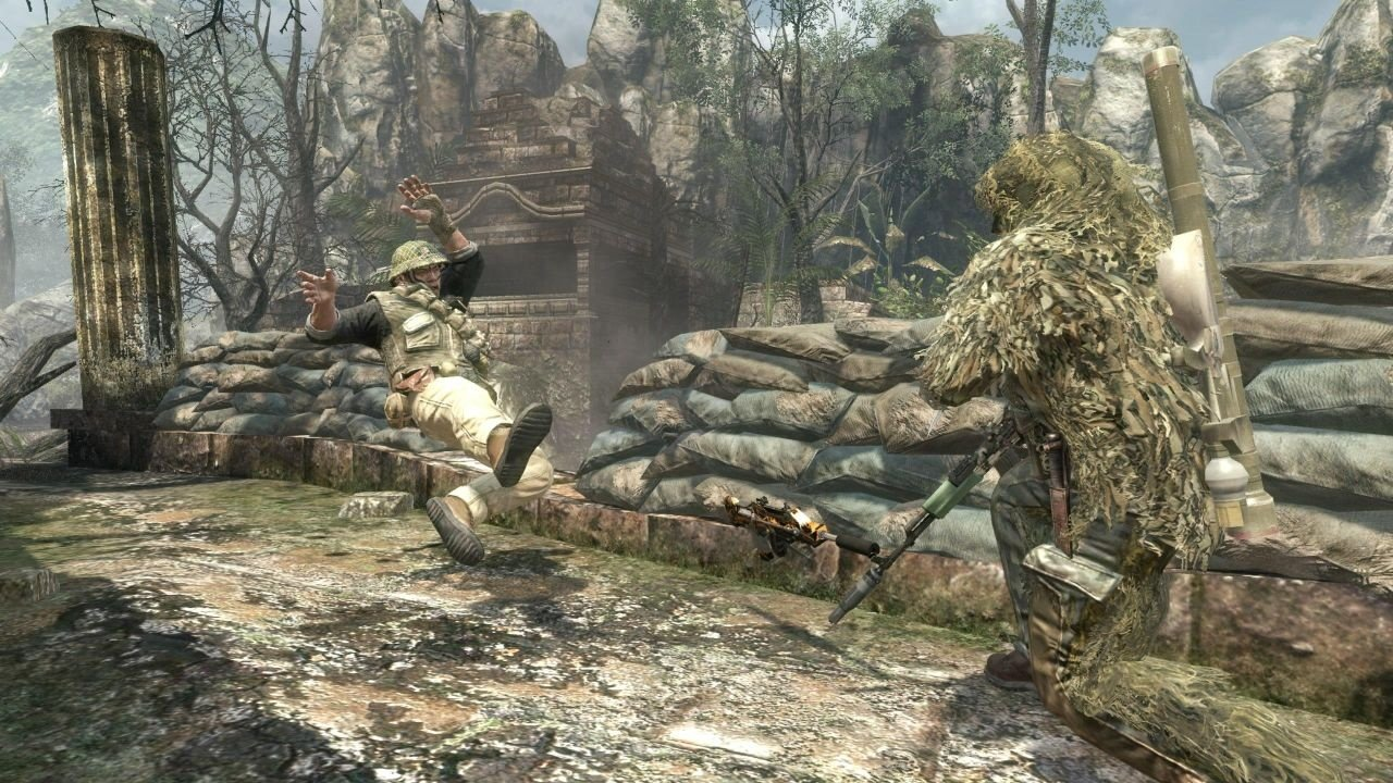 Call of Duty: Black Ops - Map Pack