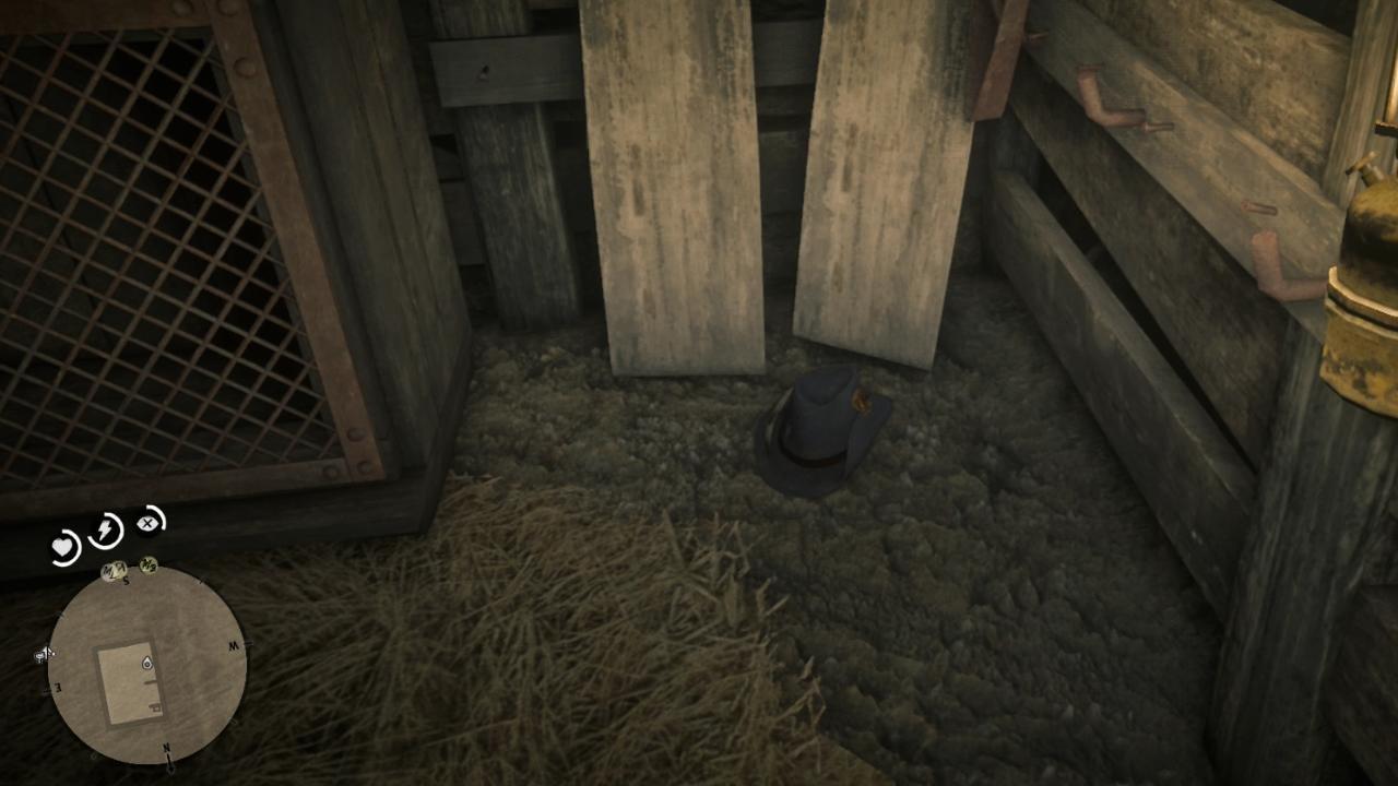 Red Dead 2 - Wikingerhelm, Piratensäbel: Fundorte der besten