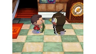 Animal Crossing Wild Wild World DS 7