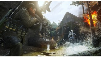 Call of Duty: Modern Warfare Remastered - Variety Map Pack