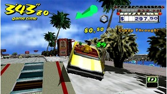 crazytaxi fare wars 7