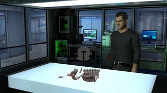 CSI: Deadly Intent [360]