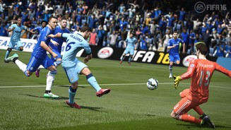FIFA 16Screenshot