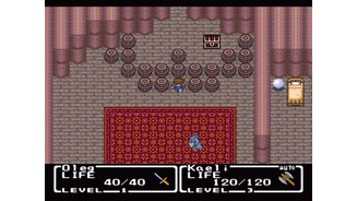 The chests look exactly like in other SNES Final Fantasy games