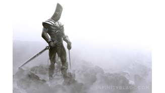 <b>Infinity Blade 3</b><br/>Screenshot aus dem »Soul Hunters«-Update