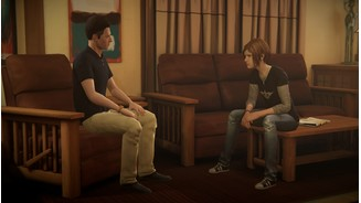 <b>Life is Strange: Before the Storm - Episode 3</b><br>Selbst Figuren, die wir erst in Episode 3 wirklich kennenlernen, wirken glaubhaft und nachvollziehbar.