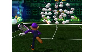 Mario Power Tennis GC 2