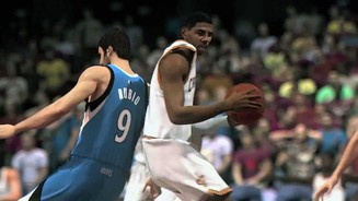 NBA Live 14 - Screenshots aus dem Ankündigungs-Trailer
