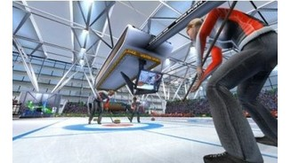 RTL Winter Sports 2008 Wii 2