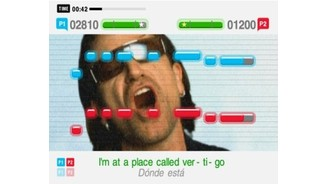 SingStar Legends PS2 2