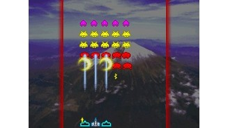 Space Invaders Revolution DS 4