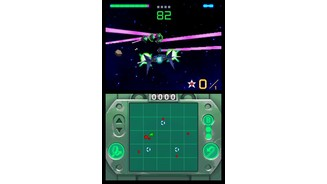 Star Fox Command DS 8