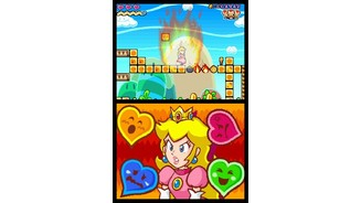Super Princess Peach_DS 6