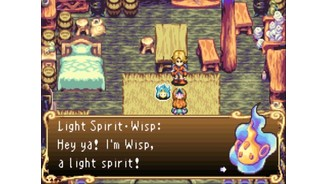 A look at the spirits you can control...