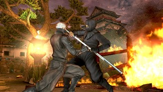 Tenchu Shadow Assassins Wii 3