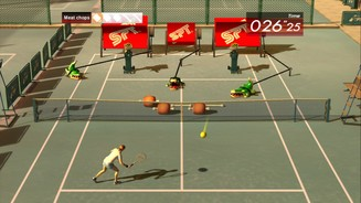 Virtua Tennis 3 3