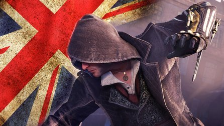 Assassin's Creed Syndicate - Test-Video: Überraschung in London