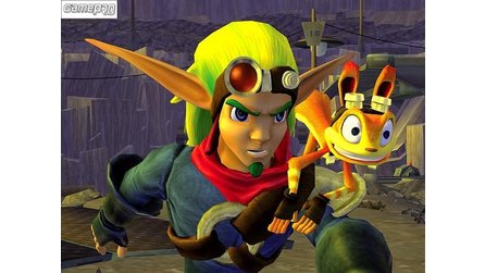 Jak 2 Renegade Alle Infos Release Videos Guides Gamepro
