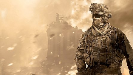Call of Duty: Modern Warfare 2 - Neuer Hinweis auf Remastered-Version