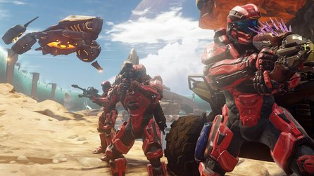 Halo 5: Guardians - Es funktioniert!