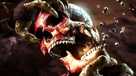 Mortal Kombat X - Test-Video: Brutal gut