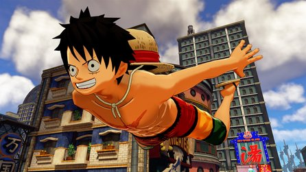One Piece: World Seeker - Collector's Edition & Vorbesteller-Boni enthüllt