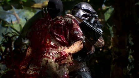 Predator: Hunting Grounds - Release-Termin im State of Play-Trailer enthüllt
