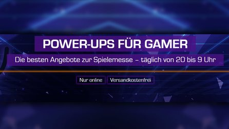 PS4 Slim + Spider-Man für 295€, Power-Ups von Saturn - Gamescom-Deals bei MediaMarkt und Saturn