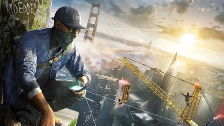 Watch Dogs 3 - Dicker Leak: Erste Infos zur Story & neuen Gameplay-Features