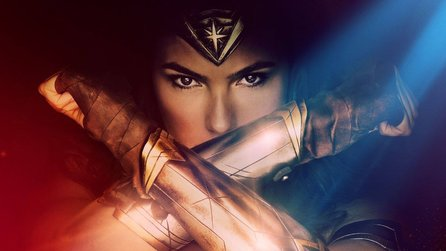 Wonder Woman - Film-Trailer: Gal Gadot wird zur Superheldin im Action-Kracher