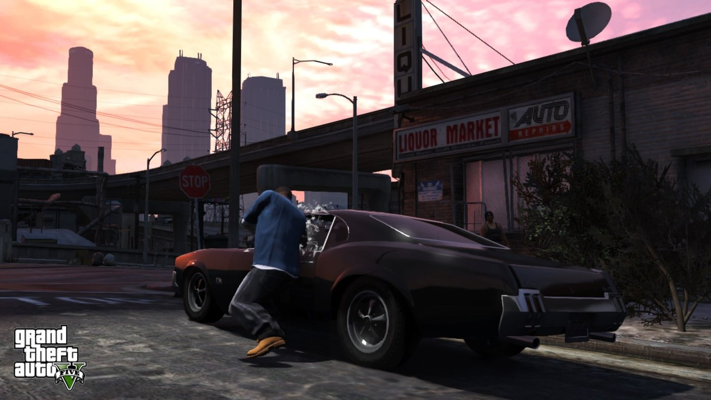 GTA 5 - Screenshots