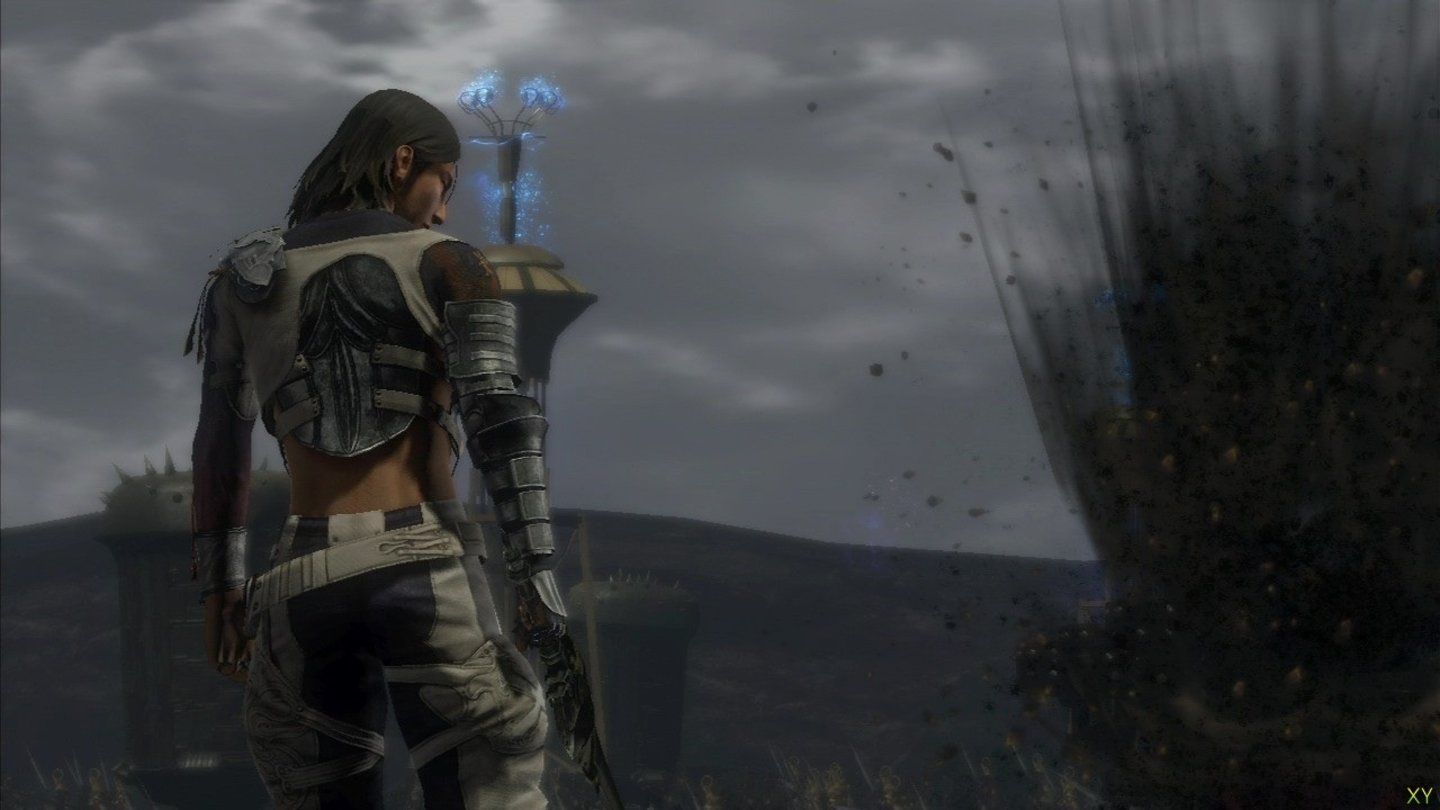 lost odyssey 13