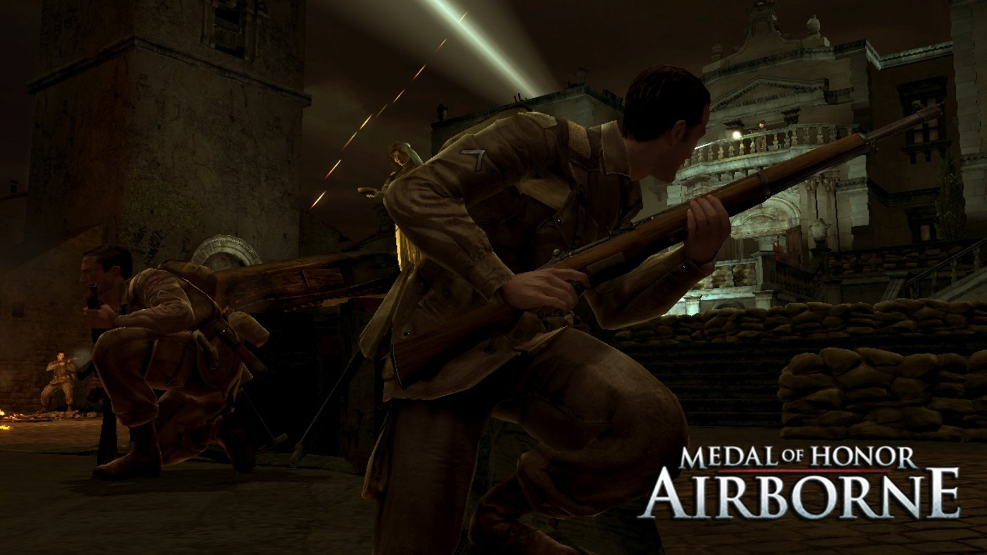 Medal of Honor Airborne 1