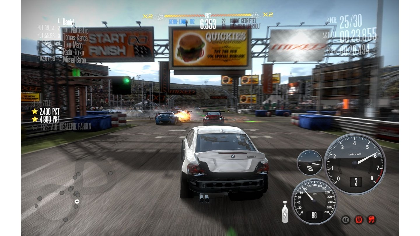 Need for Speed: Shift - Testversion