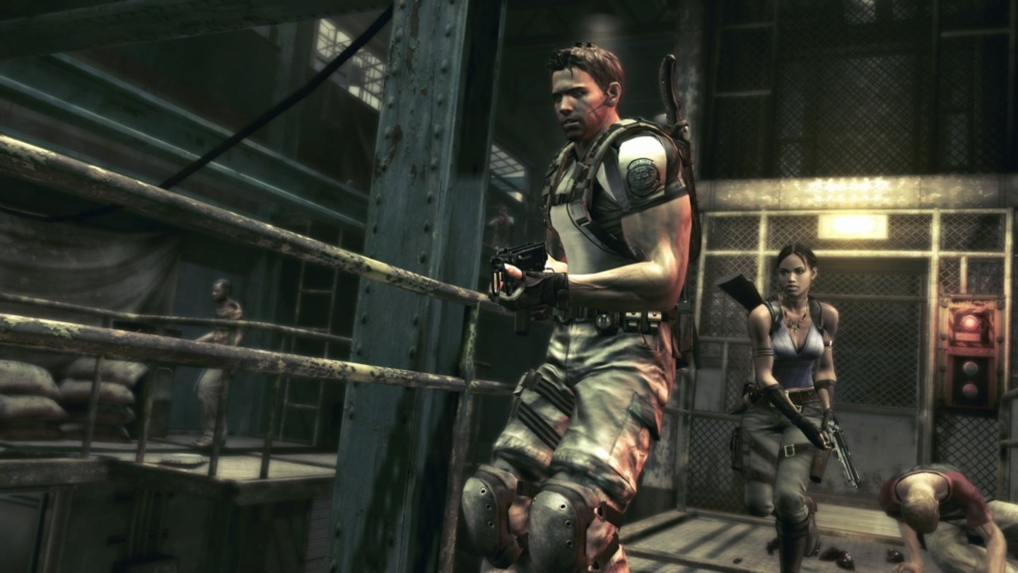 ResidentEvil5PS3X360 7