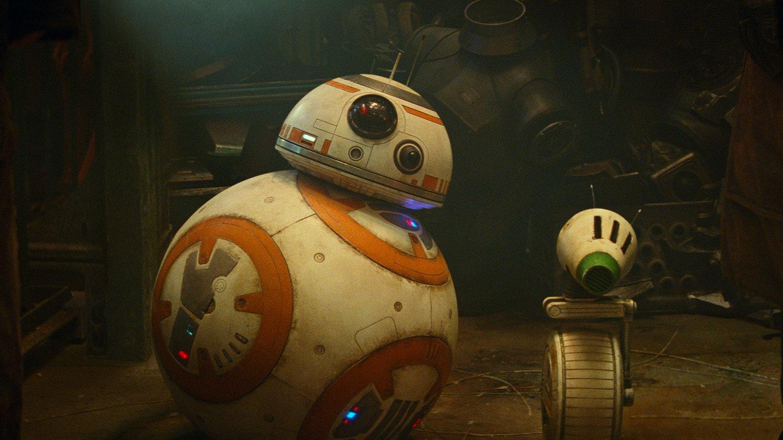 Star Wars: Der Aufstieg Skywalkers - Bilder zum Kinofilm ... - photo#26