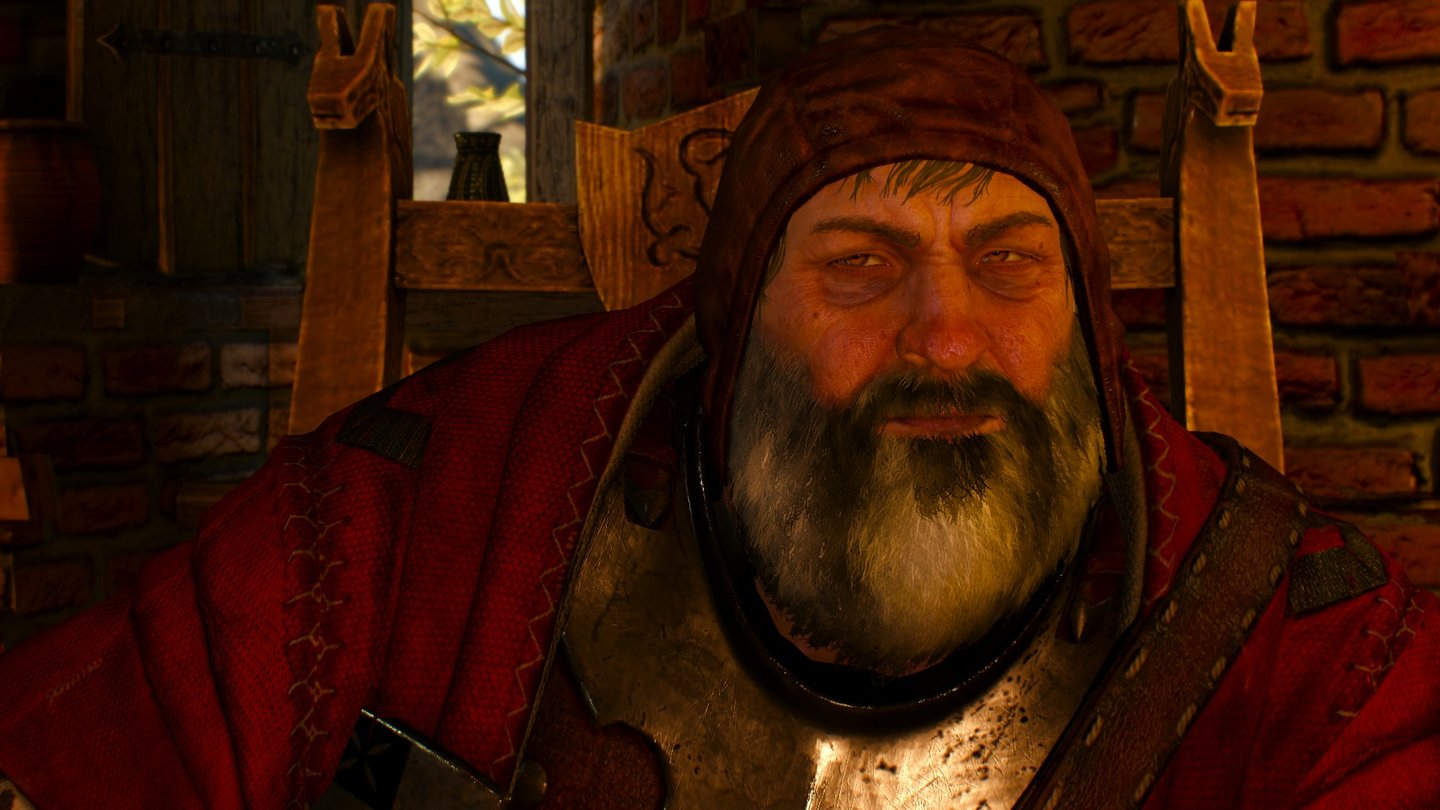 The Witcher 3: Wild Hunt (PC)Der Blutige Baron hat eine denkwürdige Quest in petto.