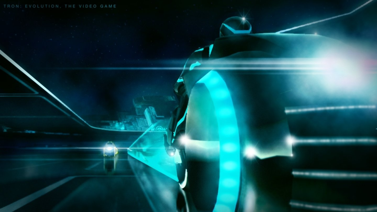 TRON: Evolution [360, PS3]