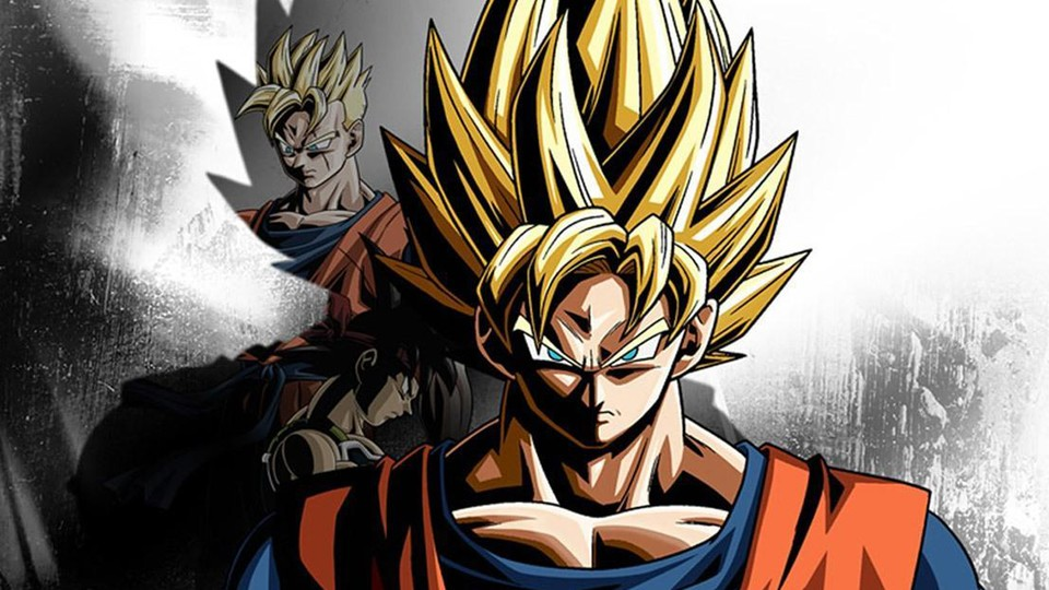 Dragon Ball Xenoverse 2 für Nintendo Switch im Test.
