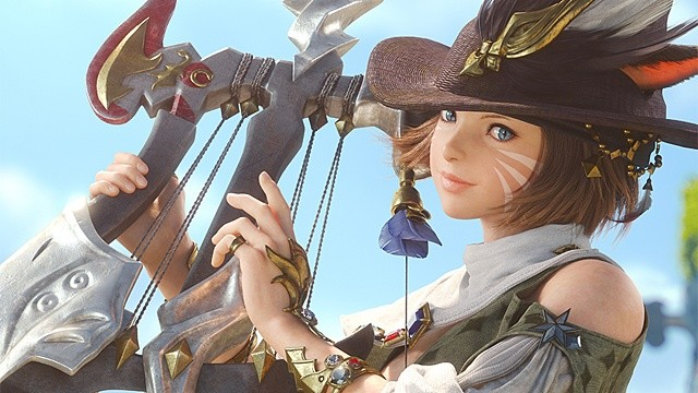 Final Fantasy 14 Online: A Realm Reborn startet auf der PlayStation 4 am 22. Februar 2014 in den Beta-Test