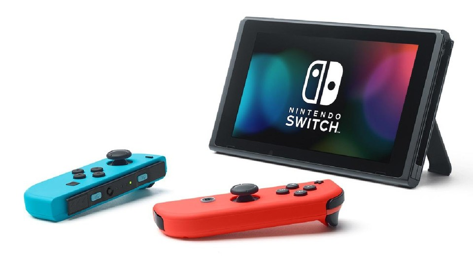 Nintendo Switch - Joy Con