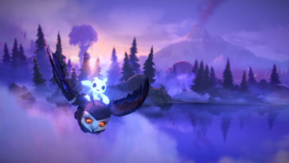 Ori and the Will of the Wisps im Test - Meisterliches Metroidvania