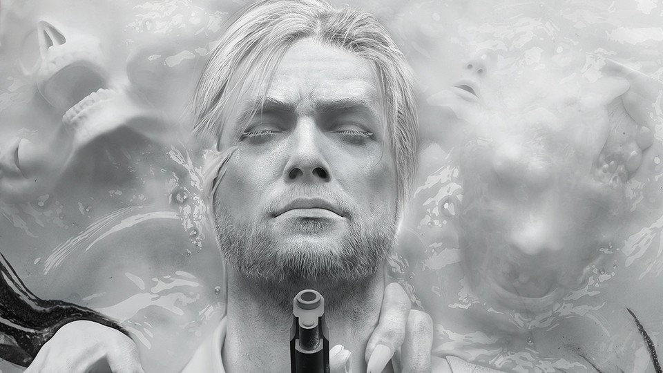 The Evil Within 2 erscheint am 13. Oktober.