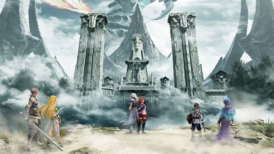 Xenoblade Chronicles 2: Torna - The Golden Country im Test.