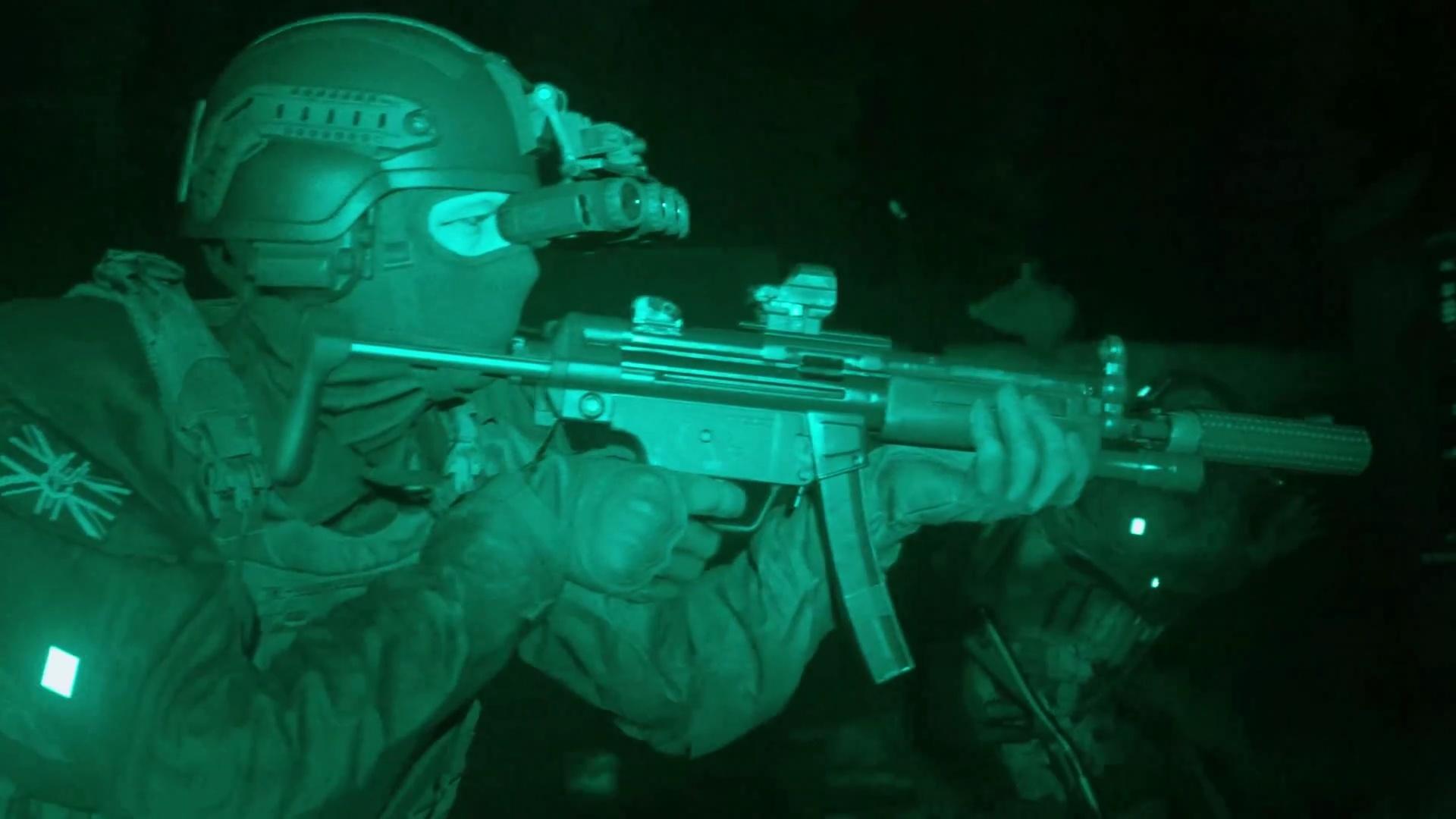 Modern Warfare: Entwickler kürzten die beste Mission und das war gut so