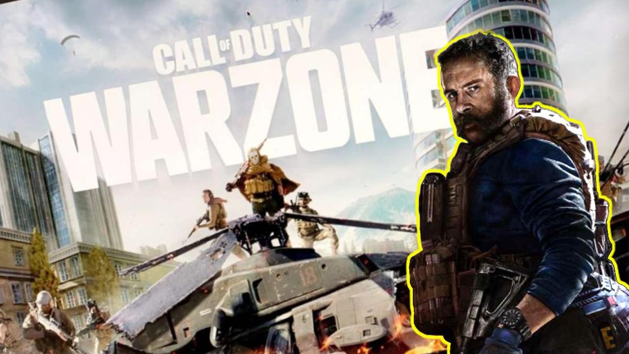 Modern Warfare - Battle Royale-Spielerzahl lässt Vorgänger alt aussehen