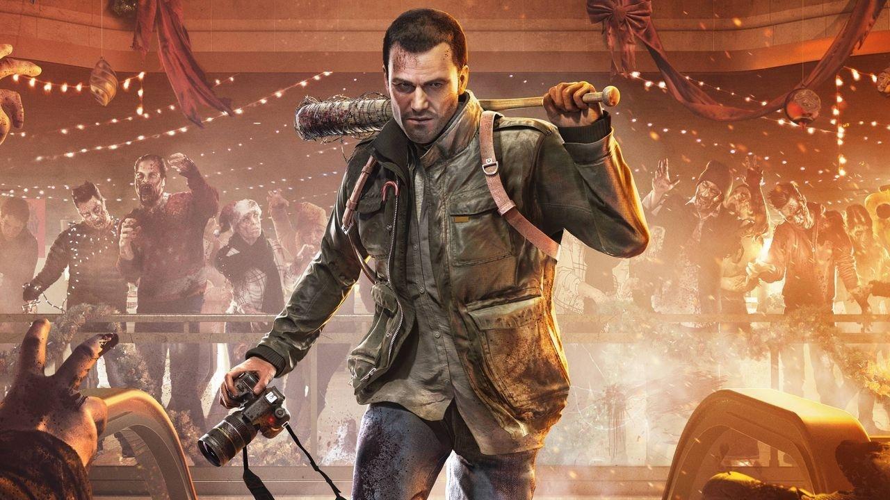Dead Rising 4 Im Test Stille Nacht Zombienacht Gamepro Playstation