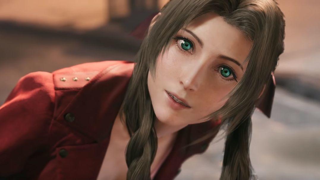 Final Fantasy 7 Remake Erscheinungsdatum