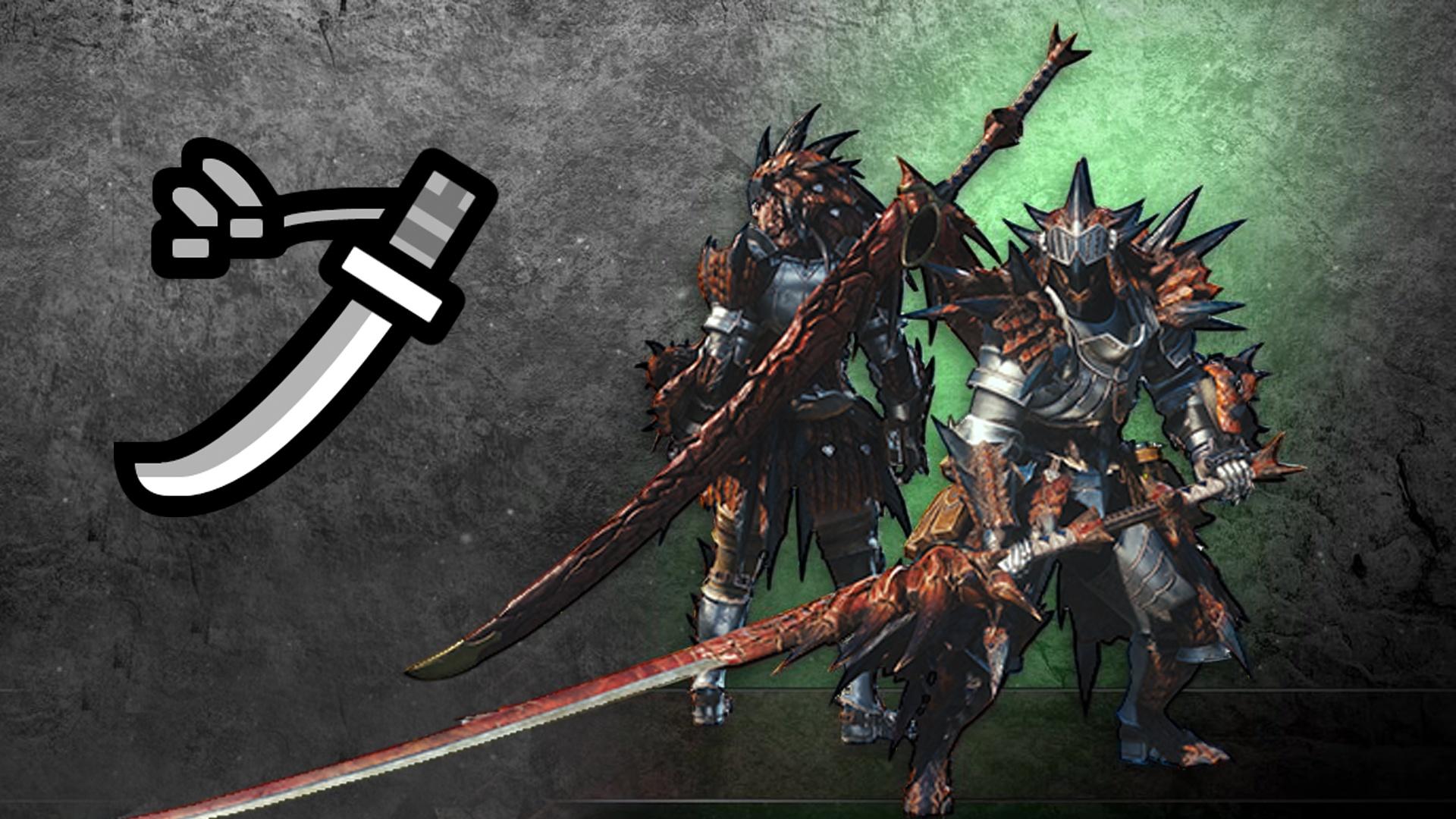 Monster Hunter World Longsword Builds Die Besten Rüstungen Für